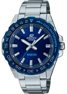 Японские наручные мужские часы Casio EFV-120DB-2AVUEF. Коллекция Edifice