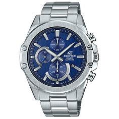 Японские наручные мужские часы Casio EFR-S567D-2AVUEF. Коллекция Edifice