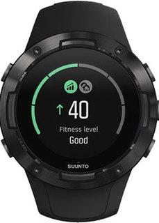мужские часы Suunto SS050299000. Коллекция Suunto 5