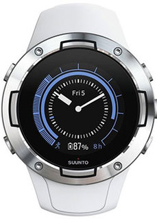 мужские часы Suunto SS050300000. Коллекция Suunto 5