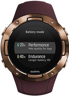 мужские часы Suunto SS050301000. Коллекция Suunto 5