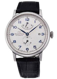 Японские наручные мужские часы Orient RE-AW0004S00B. Коллекция Orient Star
