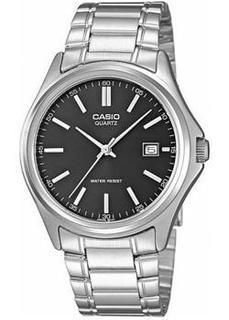 Японские наручные мужские часы Casio MTP-1183PA-1A. Коллекция Analog