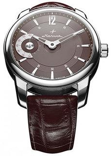 Российские наручные мужские часы Molniya M0060105. Коллекция TRIBUTE 1984
