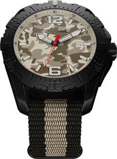 Российские наручные мужские часы Molniya M00901004. Коллекция Хамелеон