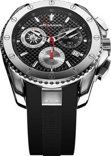 Российские наручные мужские часы Molniya M01001005. Коллекция ENERGY Молния