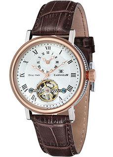 мужские часы Earnshaw ES-8047-05. Коллекция Beaufort