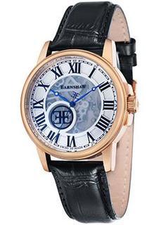 мужские часы Earnshaw ES-0028-02. Коллекция Beagle