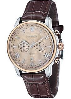 мужские часы Earnshaw ES-8058-05. Коллекция Longitude
