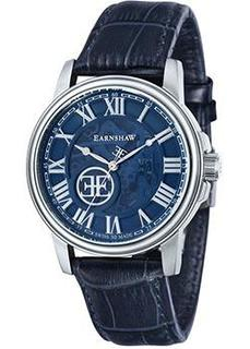 мужские часы Earnshaw ES-0028-06. Коллекция Beagle