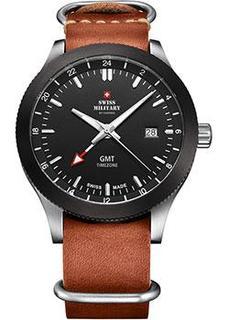 Категория: Кварцевые часы Swiss Military Hanowa