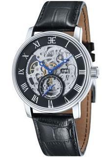 мужские часы Earnshaw ES-8041-01. Коллекция Westminster