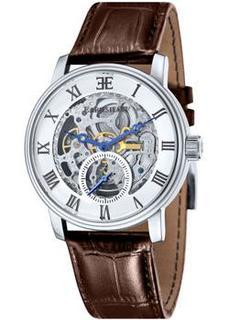 мужские часы Earnshaw ES-8041-02. Коллекция Westminster