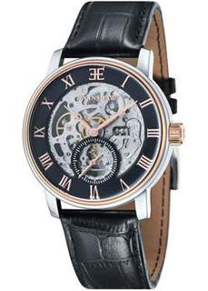мужские часы Earnshaw ES-8041-04. Коллекция Westminster