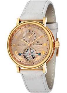 мужские часы Earnshaw ES-8047-07. Коллекция Beaufort