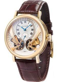 мужские часы Earnshaw ES-8059-02. Коллекция Beaufort