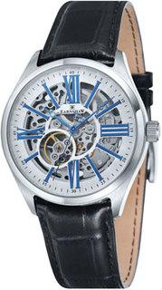 мужские часы Earnshaw ES-8037-02. Коллекция Armagh