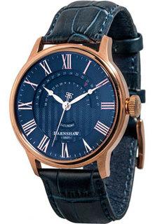 мужские часы Earnshaw ES-8077-04. Коллекция Cornwall Retrograde