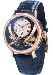 мужские часы Earnshaw ES-8059-05. Коллекция Beaufort