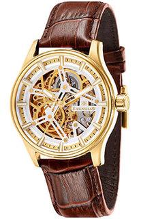 мужские часы Earnshaw ES-8076-03. Коллекция Beagle