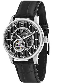 мужские часы Earnshaw ES-8802-01. Коллекция Bauer