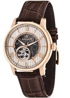 мужские часы Earnshaw ES-8802-04. Коллекция Bauer