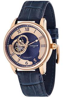 мужские часы Earnshaw ES-8803-04. Коллекция Longitude
