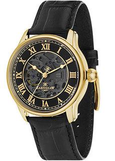 мужские часы Earnshaw ES-8807-02. Коллекция Longitude