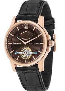 мужские часы Earnshaw ES-8080-03. Коллекция Flinders