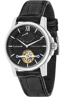 мужские часы Earnshaw ES-8080-01. Коллекция Flinders
