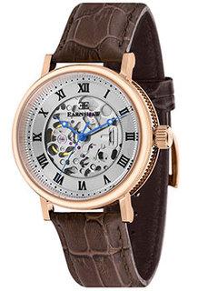 мужские часы Earnshaw ES-8806-02. Коллекция Beaufort