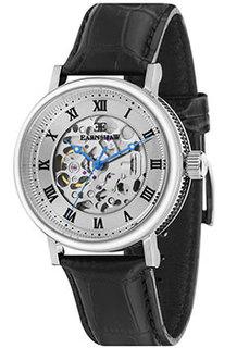 мужские часы Earnshaw ES-8806-01. Коллекция Beaufort