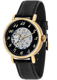 мужские часы Earnshaw ES-8810-04. Коллекция Grand Legacy