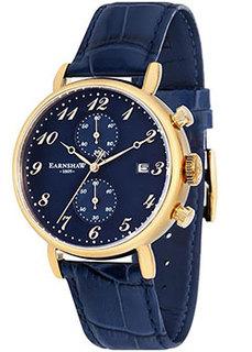 мужские часы Earnshaw ES-8089-05. Коллекция Grand Legacy