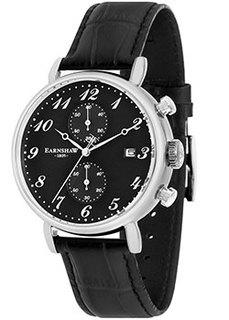мужские часы Earnshaw ES-8089-01. Коллекция Grand Legacy