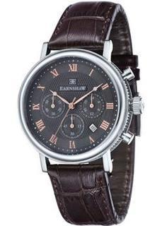 мужские часы Earnshaw ES-8051-01. Коллекция Beaufort