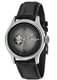 мужские часы Earnshaw ES-8809-01. Коллекция Bauer