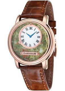 мужские часы Earnshaw ES-0027-06. Коллекция Lapidary