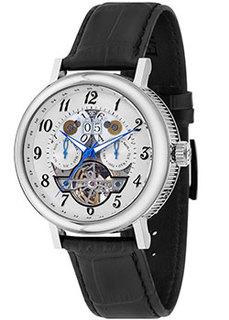 мужские часы Earnshaw ES-8083-01. Коллекция Beaufort