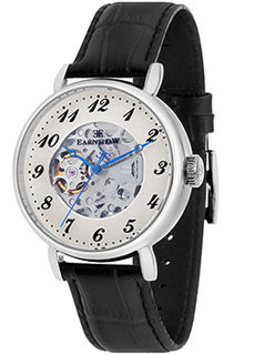 мужские часы Earnshaw ES-8810-02. Коллекция Grand Legacy