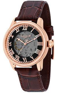 мужские часы Earnshaw ES-8808-02. Коллекция Longitude