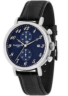мужские часы Earnshaw ES-8089-03. Коллекция Grand Legacy