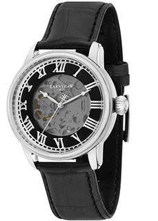 мужские часы Earnshaw ES-8808-01. Коллекция Longitude