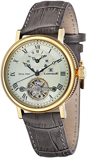 мужские часы Earnshaw ES-8047-03. Коллекция Beaufort