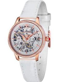 женские часы Earnshaw ES-8056-02. Коллекция Lady Australis