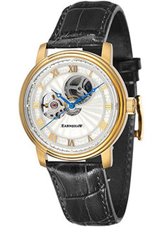 мужские часы Earnshaw ES-8097-02. Коллекция Westminster