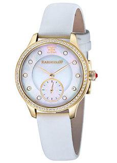 женские часы Earnshaw ES-8098-03. Коллекция Lady Australis