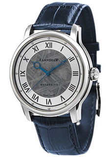 мужские часы Earnshaw ES-0034-02. Коллекция Meteorite