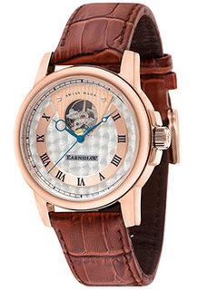 мужские часы Earnshaw ES-0035-04. Коллекция Beagle