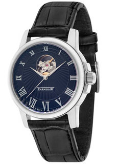 мужские часы Earnshaw ES-0036-01. Коллекция Beagle